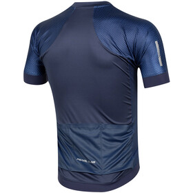 PEARL iZUMi Elite Pursuit Speed Maillot Hombre, navy stripe